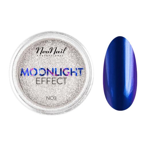MOONLIGHT effect N03, uñas metalizadas, 2gr