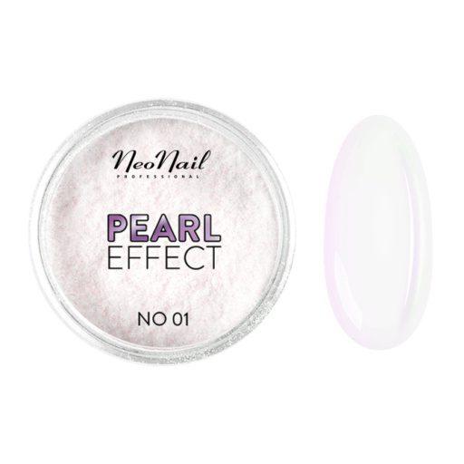 Pearl Effect - Nr 01