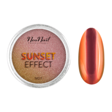 Foto del producto 4: Sunset Effect 01 , ref. 5393-1.