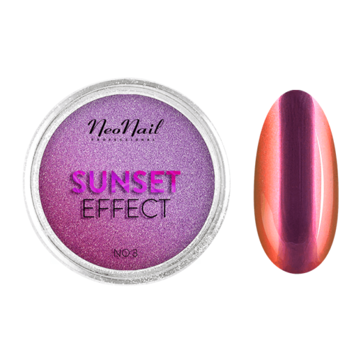 Sunset Effect 03 , ref. 5393-3