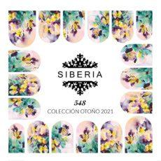 Foto del producto 2: Slider SIBERIA 548.