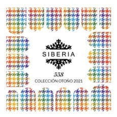 Foto del producto 3: Slider SIBERIA 558.